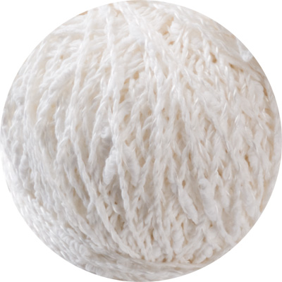 Shangai Summer Cotton - summer white 50g - Click Image to Close