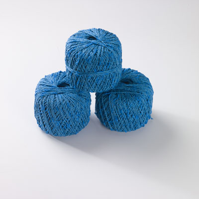 Shangai Summer Cotton - vivid blue 50g