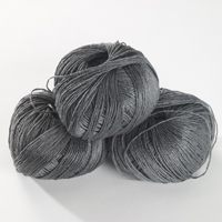 Summer Linen - pewter 50g