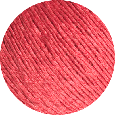 Summer Linen - red 50g - Click Image to Close