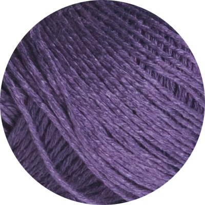 Summer Linen - royal purple 50g - Click Image to Close