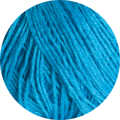 Summer Linen - sky blue 50g - Click Image to Close