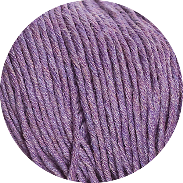 100% Extra Fine Merino Wool - blackcurrant gelato 250g - Click Image to Close