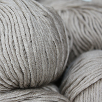 100% Extra Fine Merino Wool - drift 50g - Click Image to Close