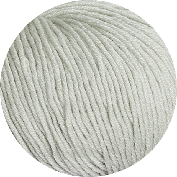 100% Extra Fine Merino Wool - pale pistachio 250g - Click Image to Close