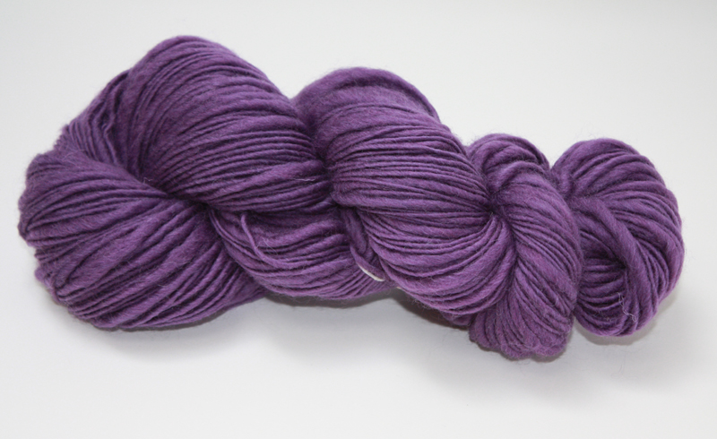 Tooti Fruiti - 100% Virgin Merino Wool - Crocus 100g
