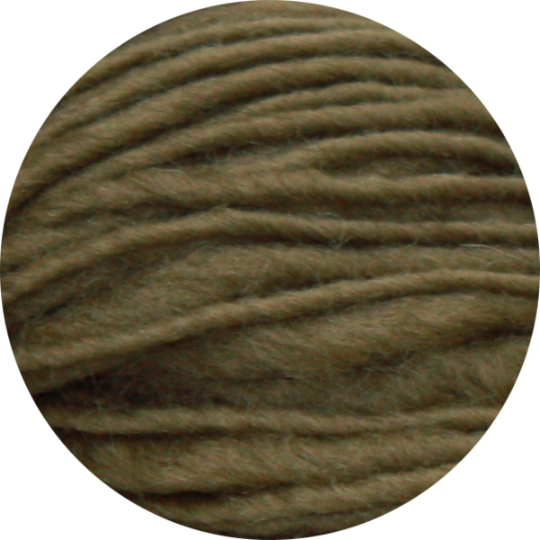 Tooti Fruiti - 100% Virgin Merino Wool - Dark Olive 100g