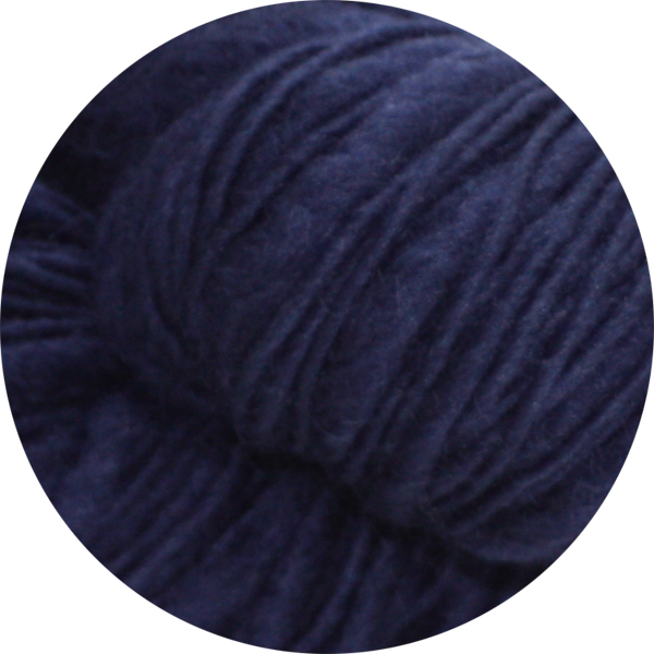 Tooti Fruiti - 100% Virgin Merino Wool - Indigo 100g