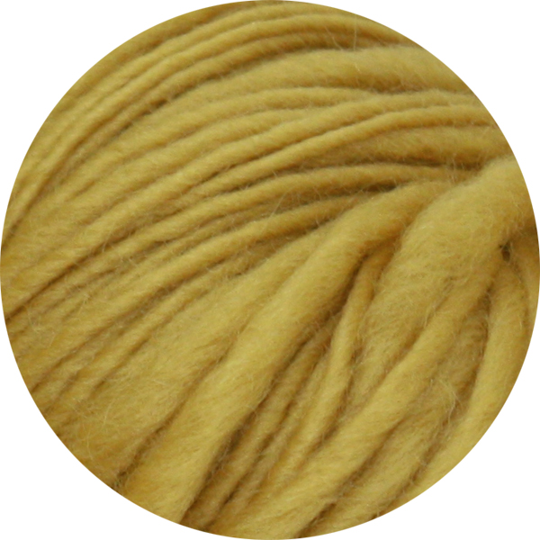 Tooti Fruiti - 100% Virgin Merino Wool - Saffron 100g