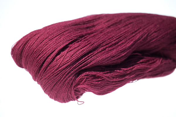 Zephir 50 lace - bordeaux 18 100g