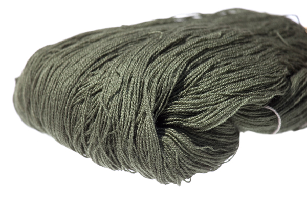 Zephir 50 lace - army green 24 100g